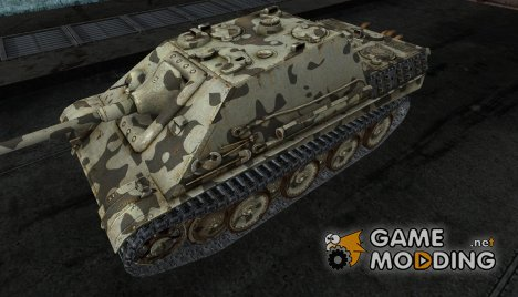 JagdPanther 32 for World of Tanks