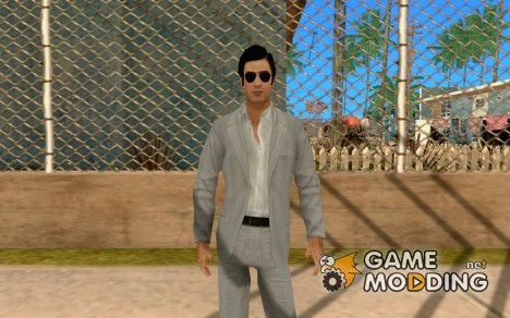 Vito Scaletta Made Man for GTA San Andreas