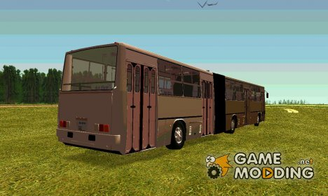 Прицеп к Икарус-280 для GTA San Andreas
