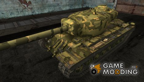 T34 (064) for World of Tanks