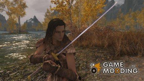 Master Blade for TES V Skyrim