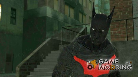 Injustice Batman Beyond для GTA 4