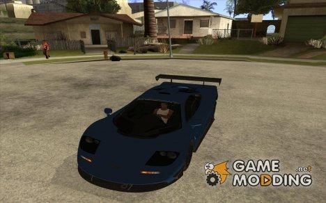 McLaren F1 for GTA San Andreas