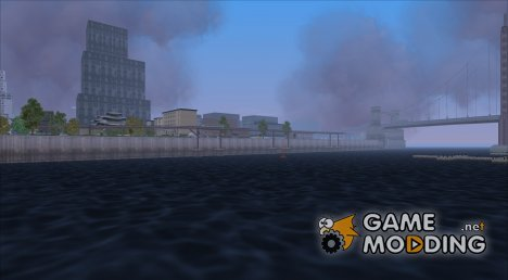 LCS iOS and Android Particles for GTA 3