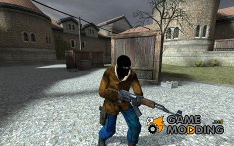 Autumn Arctic для Counter-Strike Source