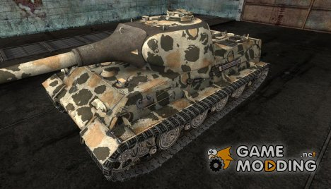 Lowe для World of Tanks