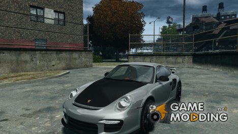 Porsche 911 GT2 RS 2012 v1.0 for GTA 4