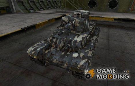 Немецкий танк PzKpfw 35 (t) for World of Tanks