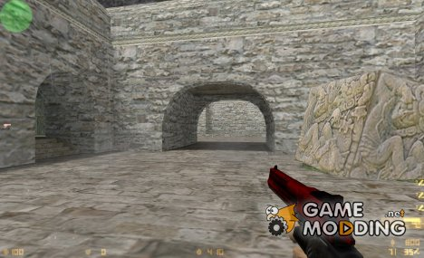DRAGON DEAGLE для Counter-Strike 1.6