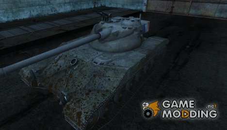 Шкурка для Bat Chatillon 25t для World of Tanks