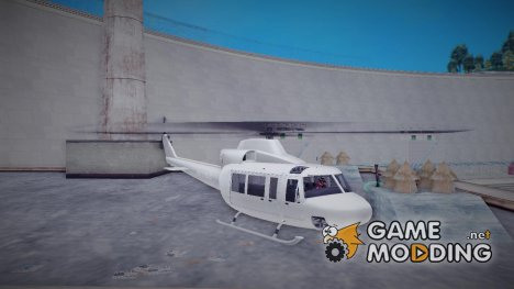 HD Escape для GTA 3