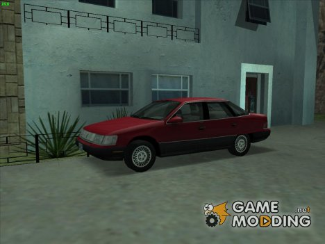 Mercury Sable GS для GTA San Andreas
