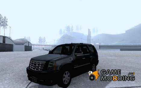 2007 Cadillac Escalade for GTA San Andreas