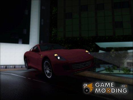 Ferrari PininFurina для GTA San Andreas