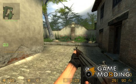 FN C1A1 (Canadian) v1.2 for Counter-Strike Source