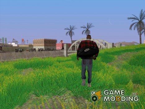 Графический пак для Лос-Сантос для GTA San Andreas