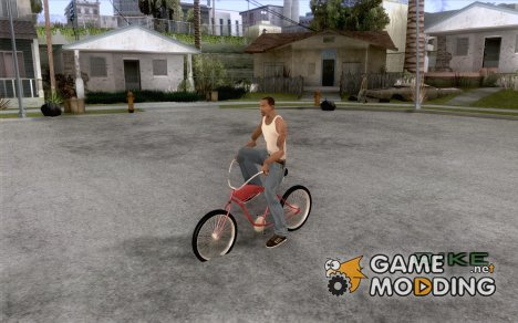 Classic Bike for GTA San Andreas