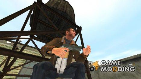 Colt M1911 for GTA 4
