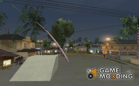 Строим дома 3 (и не только дома) for GTA San Andreas