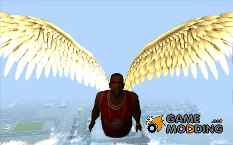 Wings for GTA San Andreas