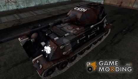 Шкурка для VK4502(P) Ausf B для World of Tanks