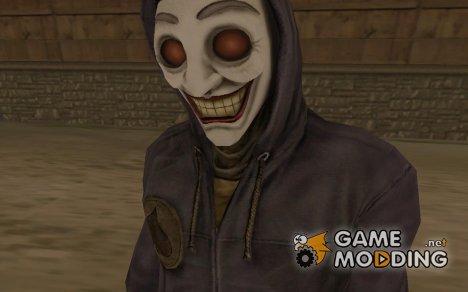 Бандит Джокера для GTA San Andreas