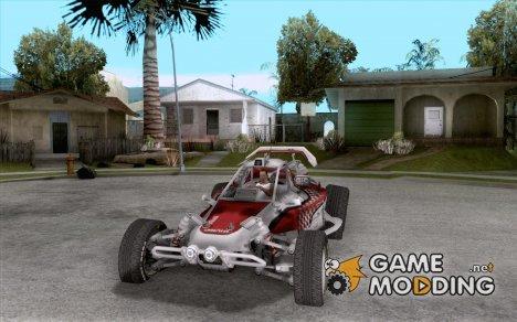 Bandito for GTA San Andreas