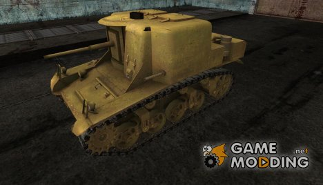 T18 for World of Tanks