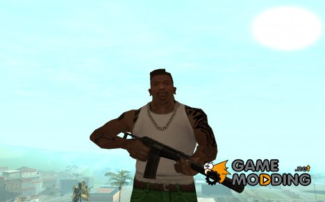 АС «Вал» для GTA San Andreas