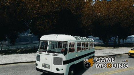 ПАЗ 672 для GTA 4