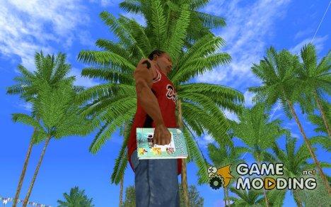 Учебник по географии для GTA San Andreas