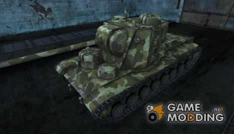 КВ-5 10 for World of Tanks