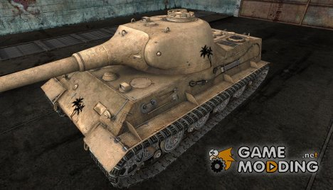 Lowe пустынный for World of Tanks