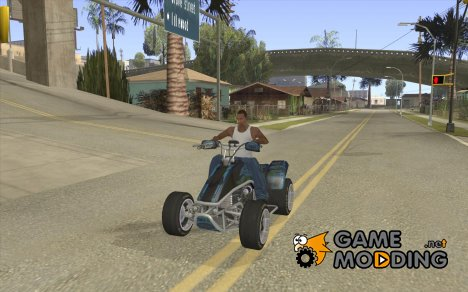 Powerquad_by-Woofi-MF скин 4 for GTA San Andreas