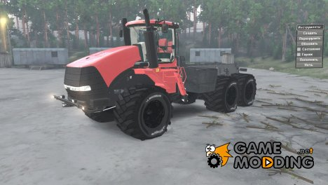 Case H620 Turbo for Spintires 2014