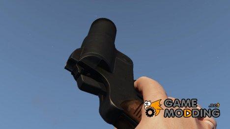 Type 10 Flare Gun 1.0 для GTA 5