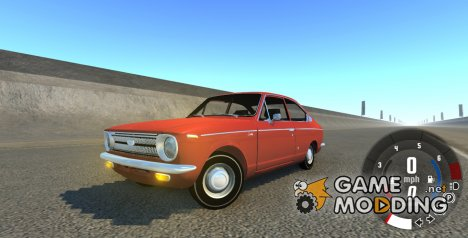 Toyota Corolla 1969 for BeamNG.Drive