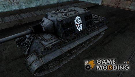 JagdTiger for World of Tanks