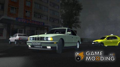 BMW 535i (Жмурки) для GTA San Andreas