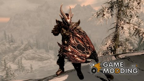 Full Metal Armory for TES V Skyrim