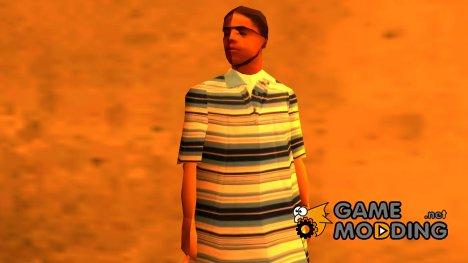 Новый vla1 для GTA San Andreas