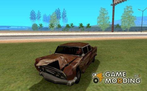 OceanicShit. Разбитая версия for GTA San Andreas