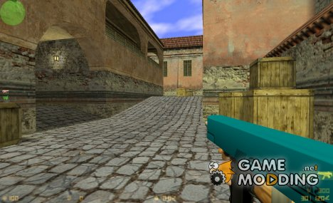 SMP-1 for Counter-Strike 1.6