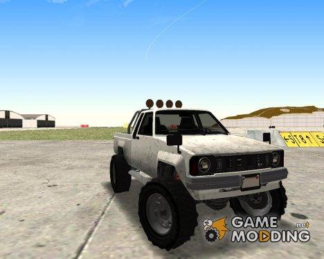 Karin Rebel GTA V for GTA San Andreas