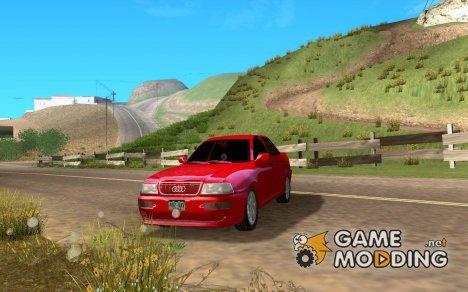 Audi 80 для GTA San Andreas