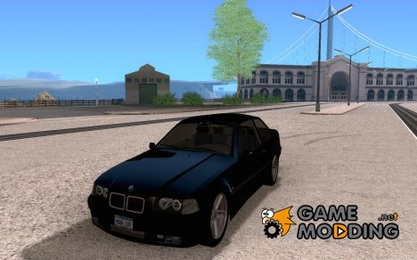 BMW M3 (E36) 1992 for GTA San Andreas