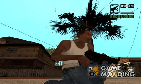 M5K for GTA San Andreas