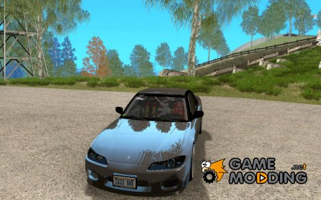Nissan Silvia S15 1999 для GTA San Andreas