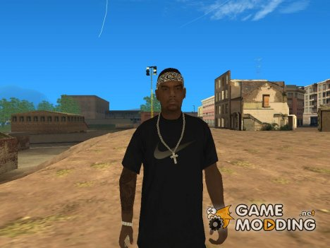 BMYCR for GTA San Andreas