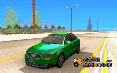 Audi A4 2002 for GTA San Andreas